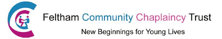 Feltham Community Chaplaincy logo