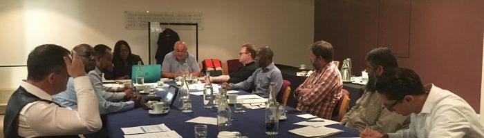 board meeting July 2017 4